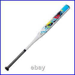 2022 DeMarini Nautalai EndLoad USSSA 26.5oz Slowpitch Softball Bat WTDXNAE-22