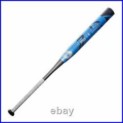 2022 DeMarini Nautalai USA 13 26oz USSSA Slowpitch Softball Bat WTDXUSA-22