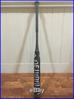 30oz! 2014 Demarini Juggy J4 Asa Slowpitch Softball Bat