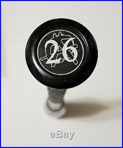 Anarchy Demon ASA 26oz Slowpitch Softball Bat NIW