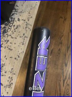 Anarchy Lazer Slowpitch Softball Bat ASA 26oz