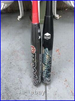 Anarchy slowpitch softball bat