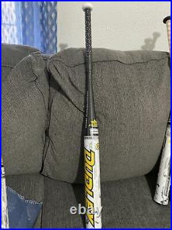 BRAND NEW Dudley Lightning Legend Slowpitch Softball Bat 34 28 oz LLESP