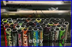 Buy 2 Get 1 FREE Softball Slow Pitch & Fast Pitch Bat Shaving + Polymer
