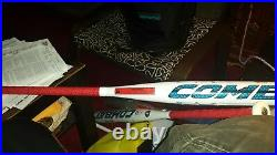 Combat MAXUM 34/26 Slowpitch Senior Softball Bat