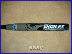 DUDLEY LIGHTNING LEGEND HOTW Slow Pitch Softball Bat PRIMO SHAPE 34/28