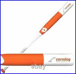 DeMarini Corndog 2.0 Wood/Composite 34 ASA/USSSA Slowpitch Softball Bat WTDXCDS