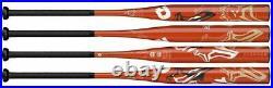 DeMarini Flipper USA Slowpitch Softball Bat ASA WTDXFLA-19 / 34 26 oz NEW
