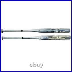 DeMarini Nautalai Balanced Senior Slowpitch Softball Bat 34/27 WTDXSNS-21