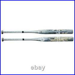 DeMarini Nautalai Balanced Senior Slowpitch Softball Bat 34/28 WTDXSNS-21