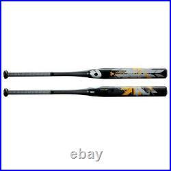 DeMarini Nautalai Denny Crine Senior Slowpitch Softball Bat 34/25 WTDXSNC-21