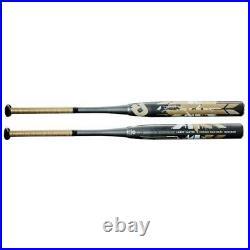 DeMarini Nautalai Larry Carter Sr Slowpitch Softball Bat 34/27 WTDXSNM-21