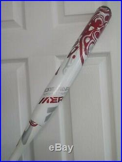 DeMarini slowpitch softball bat ASA 26 oz very nice 50 hits