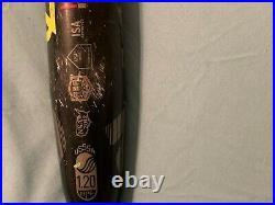 Demarini the one slowpitch softball bat