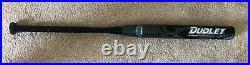 Dudley HOTW Senior Slow Pitch Softball Bat (SHAVED)