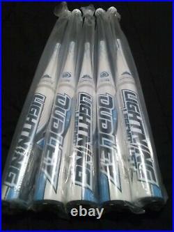 Dudley Lightning Legend Lift Endloaded 25oz Softball Bat
