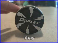 Dudley Lightning Legend Slowpitch Softball Bat 34 28oz LLESP