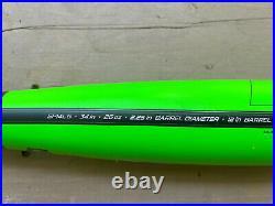 Easton L6.0 34/26 Composite Slowpitch Bat Has ASA Stamp Model SP14L6
