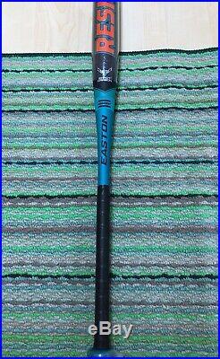 Easton Resmondo 12.5 Barrel Fire Flex USSSA Slowpitch Softball Bat 34/27.5oz ML