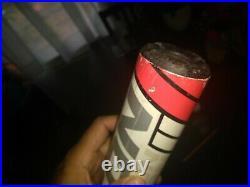Easton SP13L6 Raw Power 34/26 slowpitch softball bat -Dual Stamp
