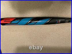 Easton SP19FF2L 13.5 inch Slowpitch Softball Bat 26 oz