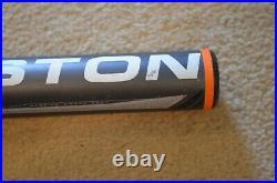 Easton Salvo SRV5 34/26 Slowpitch Softball Bat Rare Bat Date Code 1210