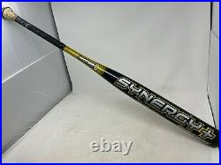 Easton Synergy Plus Power Slowpitch Softball Bat SCN10BH Brett Helmer 34 26oz