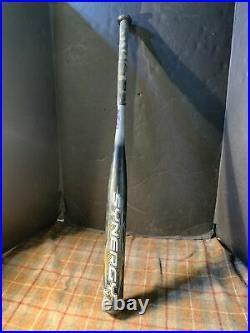 Easton Synergy SCX2 34 26 oz. OG USSSA slow pitch softball bat used Nice