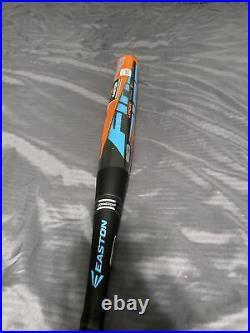 Easton fire flex slowpitch softball bat usssa. Only 100 made