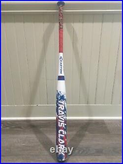 FIRE! 2018 Easton Fireflex Clark 26oz Usssa Slowpitch Softball Bat