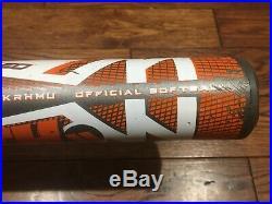 GTG! 2019 Worth Ryan Harvey Wicked XL 26oz USSSA Slowpitch Softball Bat