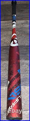 HOT ASA Demarini Flipper USA 34/26 Slowpitch Softball Bat FLA-16 FREE SH
