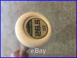 HOTT! 2019 Easton fab4 helmer 26.5oz usssa Slowpitch Softball Bat with return