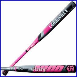 LS Super Z-1000 PL USSSA bpf 1.20 slowpitch 34 25.5 oz softball bat WTLSZU19P
