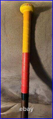 Louisville Hyper Z WTLHZS19E 34/28 Senior Slowpitch Softball Bat