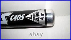 Louisville Slugger TPS C405 Power Dome Softball Bat 34/26 CVL2