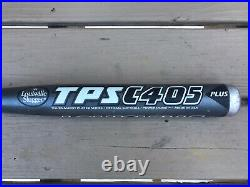 Louisville Slugger TPS Outlaw 34/30 Power Dome Slowpitch Softball Bat