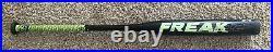 MIKEN FREAK 12 Maxload FB12MU SLOWPITCH SOFTBALL BAT 34 in / 26 oz