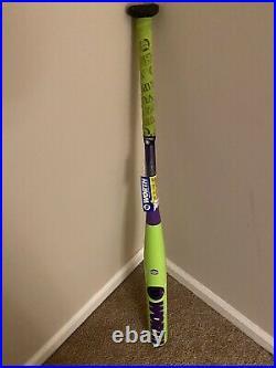 MINT Worth EST Slowpitch Softball Bat (34/26 Oz) WESTBA Joker