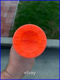 Miken 2018 Limited Edition Superfreak Maxload Highlighter USSSA Slowpitch Ultra
