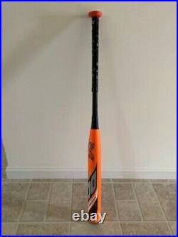 Miken Dc-41 Supermax Mdc17u Slowpitch Softball Bat