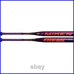 Miken Freak 20th Anniversary Maxload USSSA Slow Pitch Softball Bat MF20MU 34/27