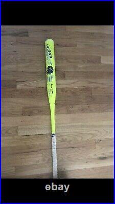 Miken Freak 30 Highlighter OG MFILBU USSSA 34/28oz Slowpitch Softball Bat