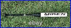 Miken Freak DST Maxload MFDSTMA Slow-pitch Softball Bat 34in /27oz ASA 2004