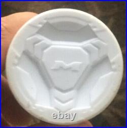 Miken Freak Gold Maxload 27oz. 34in. ASA Slowpitch Softball Bat Lightly Used