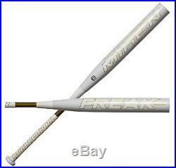 Miken Freak Gold Maxload 34/27oz USA/ASA Slowpitch Softball Bat MGOLDA