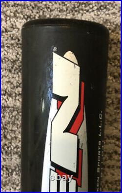 Miken Freak Og Limited Edition Slowpitch Softball Bat 28oz Msfle Hot
