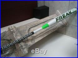 Miken Freak Platinum Maxload 34/27 Slowpitch Softball Bat ASA