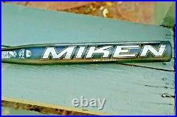 Miken Freak Primo Maxload Slow Pitch Softball Bat Mprimu 27 Oz Usssa