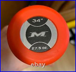 Miken Psycho Maxload Cory Briggs USSSA MCB20U Slowpitch Softball Bats NEW
